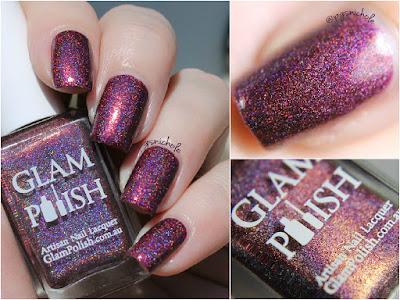 Glam Polish Forebode