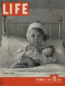 23 Spetember 1940 LIFE Magazine