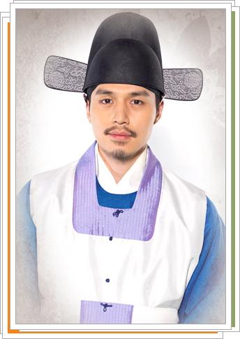 天命:朝鮮版逃亡者故事線上看