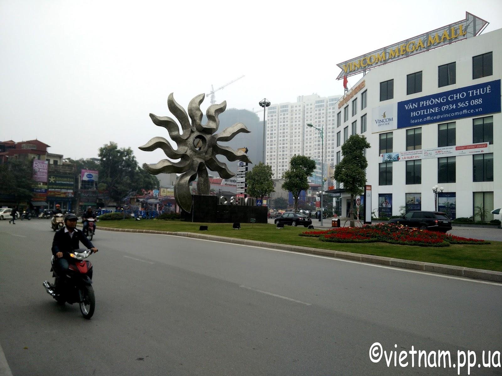 Ханой Вьетнам фото