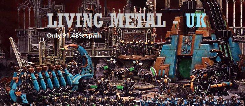 Living Metal UK