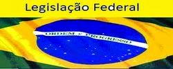 INFORME-SE - Legislação Federal