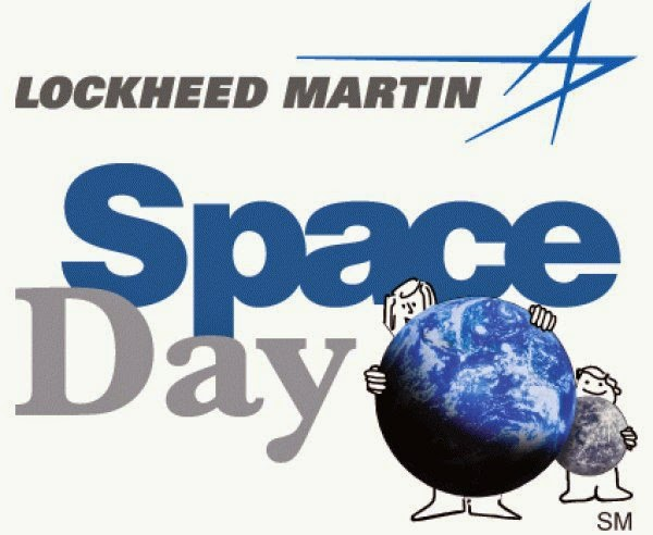 Happy National Space Day