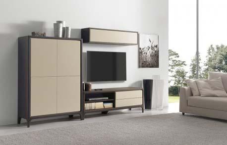 Arte Hábitat, tu tienda de muebles: Mueble de Salón Optimum 12 de ...