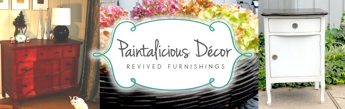 Paintalicious Decor