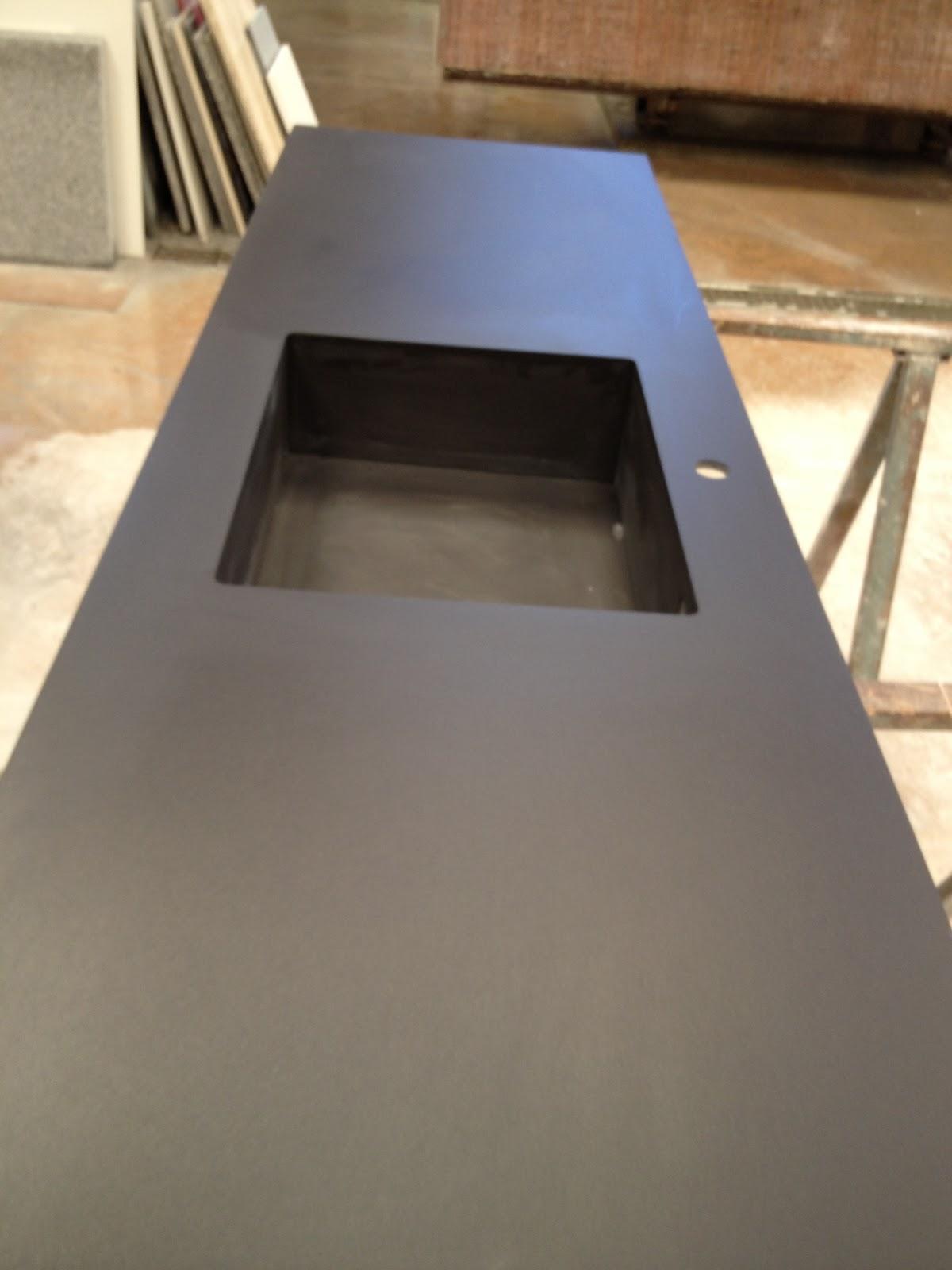 este nuevo tipo de material para encimeras tiene una gran resistencia al calor y al rayado siempre como el primer da