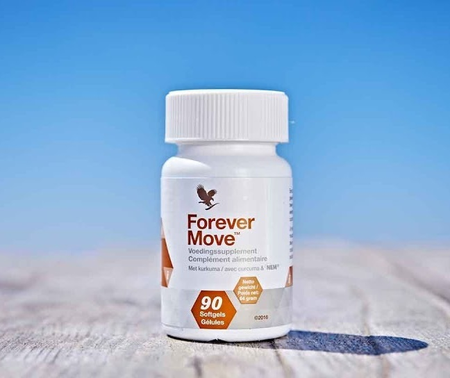 Natural Solution for Supporting Healthy Muscles & Joints