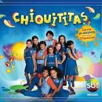 Baixar CD Trilha Sonora – Chiquititas (2013) Download