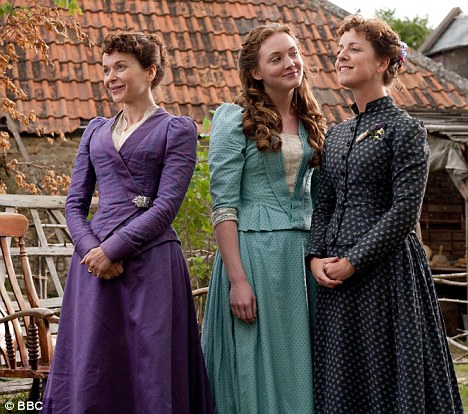 Well It Will Be Half Review And Long Winded Babbling About All The Characters Although A Fan Of Lark Rise