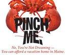 Pinch me!