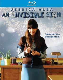 An Invisible Sign (2011)