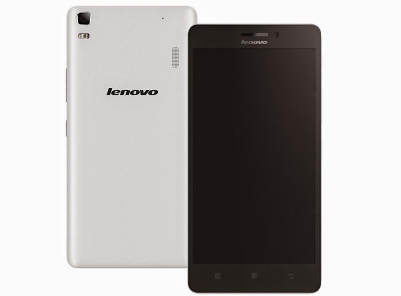 Dibekali 4G LTE, Lenovo A7000 Dipatok Rp2,1 Juta