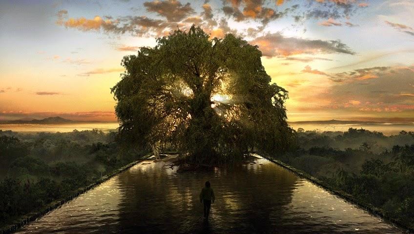 high jackman the tree of life the fountain darren aronofsky la fuente de la vida árbol juventud