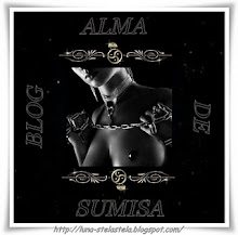 Premio al blog alma de sumisa (otorgado por Jade{J}