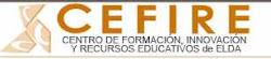 Biblioteca de Recursos CEFIRE d'Elda