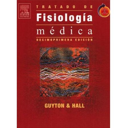 Tratado de Fisiologia Medica de Guyton - 11º edición