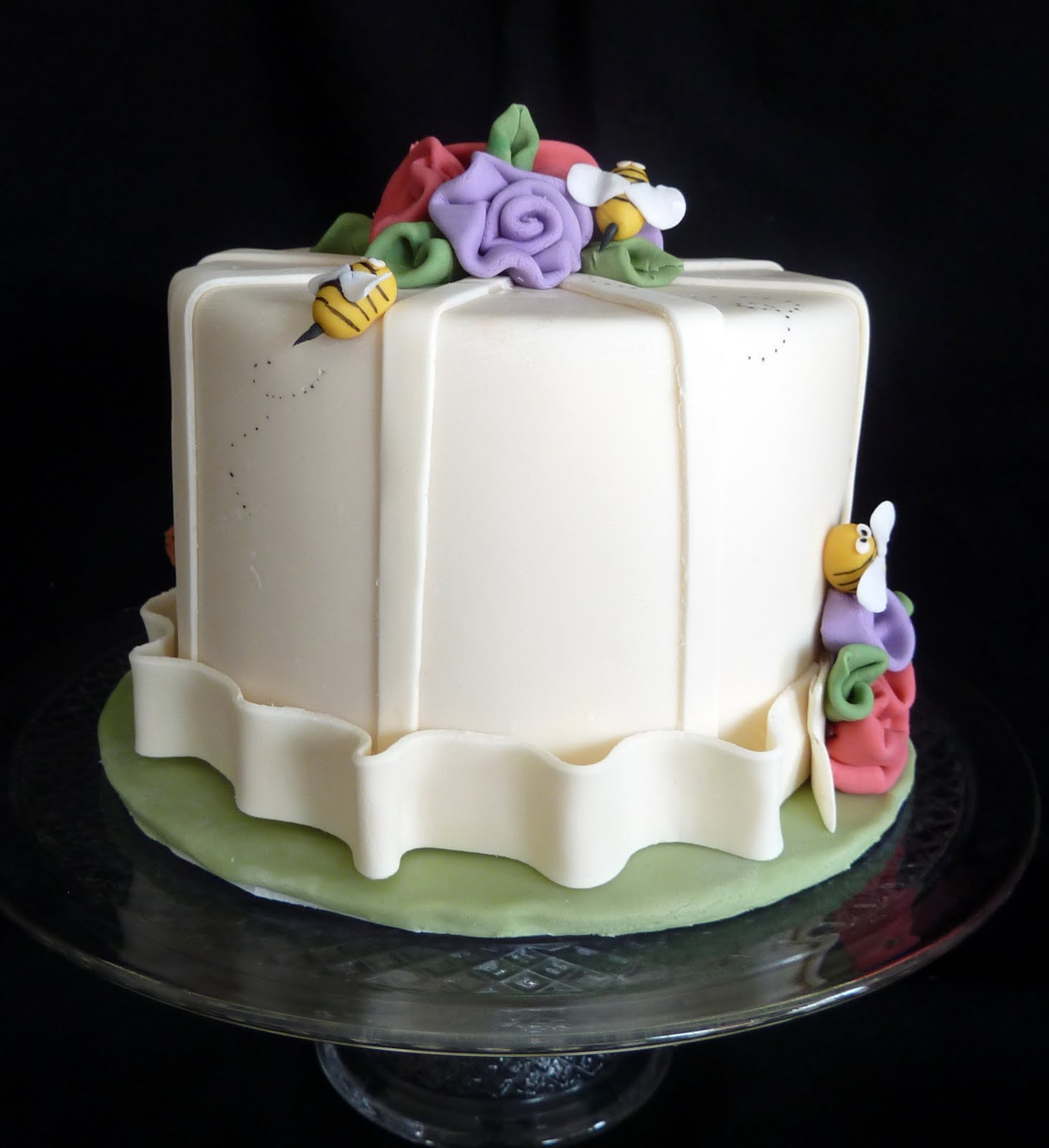 Cake Decorating Classes For Kids : Sweet Mimsy: Kids Cake Decorating Classes