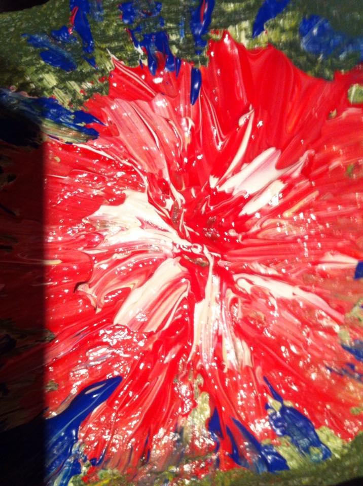 News art italia la passione del dipingere pag n 30 for Maria luisa manca