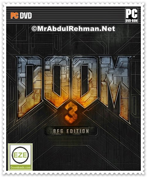Doom 3 PC Game Free Download Full Version