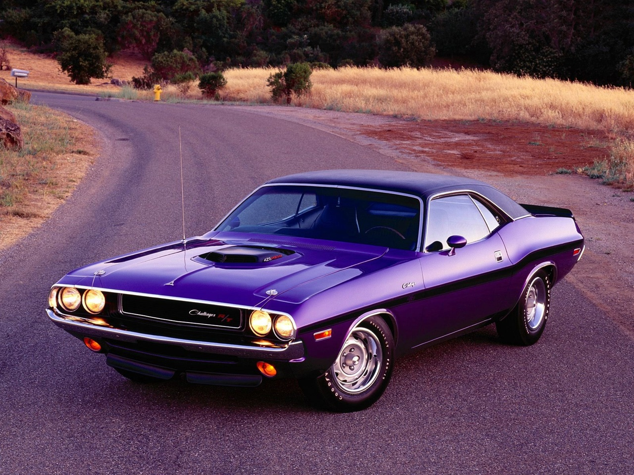 Dodge Challenger 1970 Cars Pictures  World of Top Autos