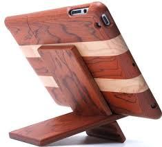 Carcaza de madera
