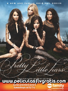 Pretty Little Liars 3x19 Sub Español