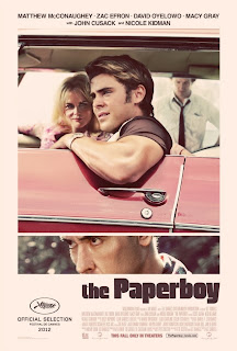 Watch The Paperboy (2012) movie free online