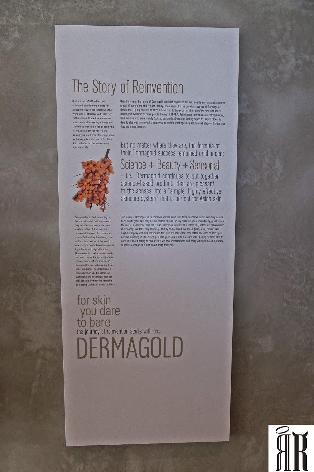 Dermagold Hardara Aesthetics Boutique