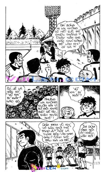 Jindodinho - Đường Dẫn Đến Khung Thành III  Tập 6 page 112 Congtruyen24h