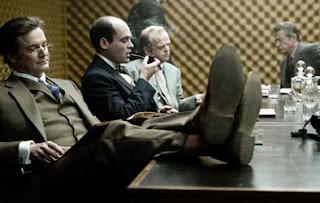 O Espião que sabia demais - Colin Firth
