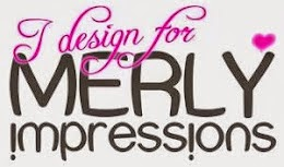 Former designer for Merly Impressions