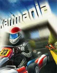 Game: Kartmania 3D