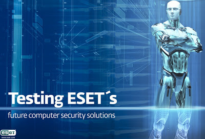 Download ESET Smart Security 7 dan ESET NOD32 AntiVirus 7 Beta