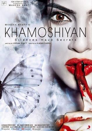 Khamoshiyan (2015)