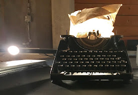 JULY'S TOP COLUMN: Great Ads Comes From Old Typewriters...