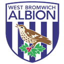 Logo West Bromwich Albion