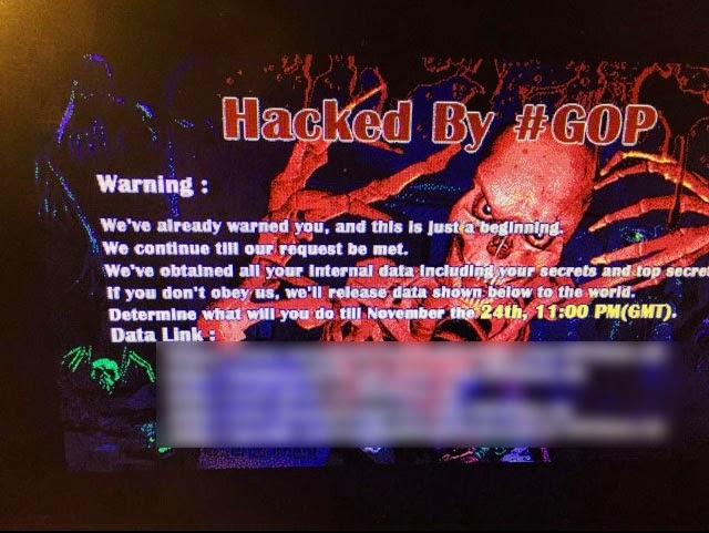 Sony pictures hacked, hackers hacked Sony pictures, hacking  sony system, Sony server hacked, sony data leaked, sony system hacked and data leaked, hackers hacked on the sony server, cyber hackers warned sony, sony pictures  server hacked