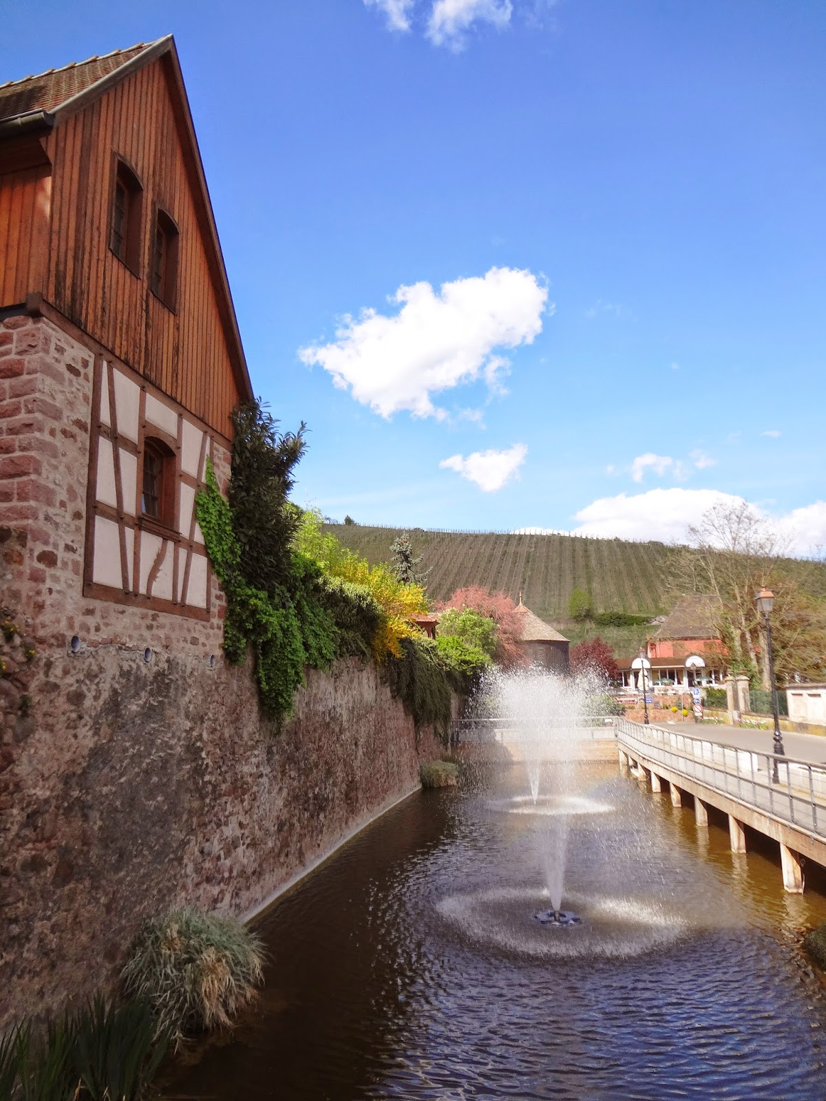 Where to Take Your Parents in Alsace-Lorraine