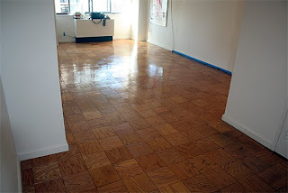 Hardwood Floor Restoration, NY