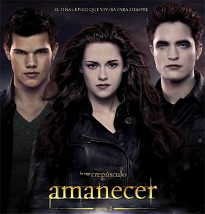 Amanecer Parte 2 - Tráiler final en castellano