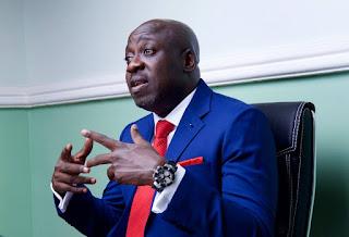 Kogi state APC EXCOs not suspended – Bolaji Abdullahi