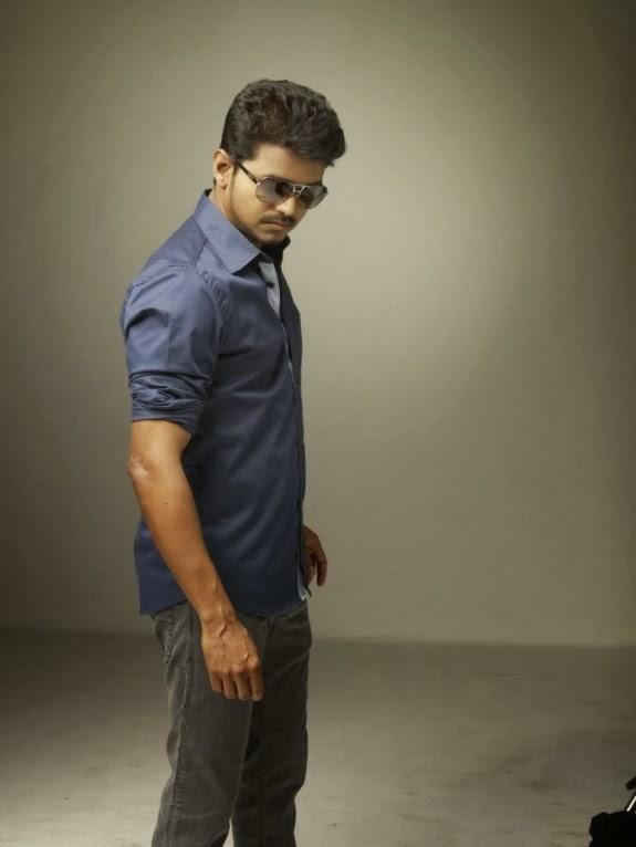 COOGLED: Actor Vijay L...