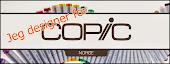 Jeg er stolt medlem av Copic Marker Norges Desginteam