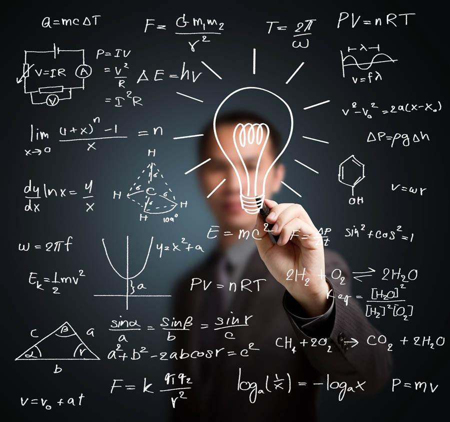 7 loại hình thông minh - Bạn thuộc loại nào?