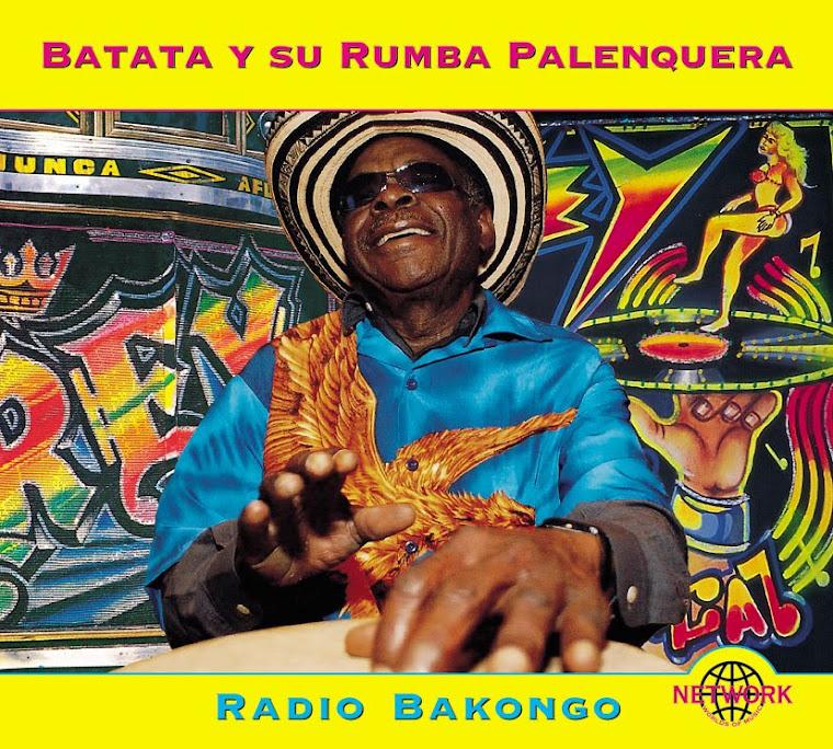 BATATA Y SU RUMBA PALENQUERA - RADIO BAKONGO