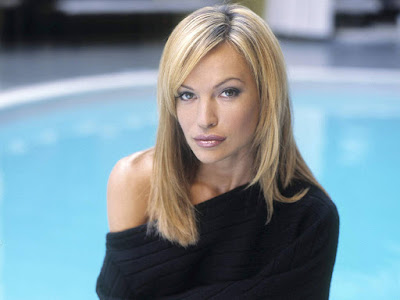 Jolene Blalock Wallpaper