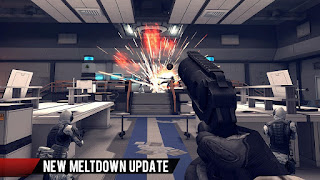 Free Download Modern Combat 4: Zero Hour