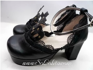 http://www.sololita.com/black-fashion-lace-pu-sweet-lolita-shoes-p-643.html