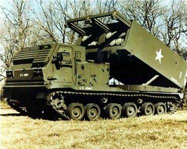11 Kendaraan Militer Paling di Dunia