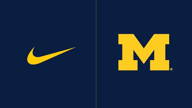 Michigan volverá a vestir Nike tras 21 años después